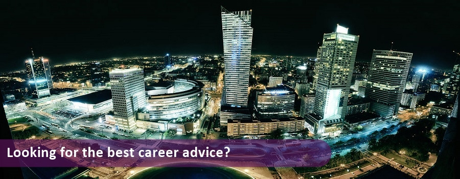 Looking For The Best Career Advice