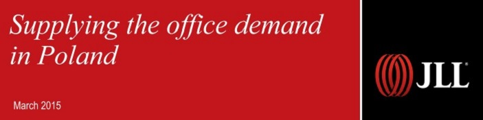 Real Estate Industry Reports - Office Demand In Poland